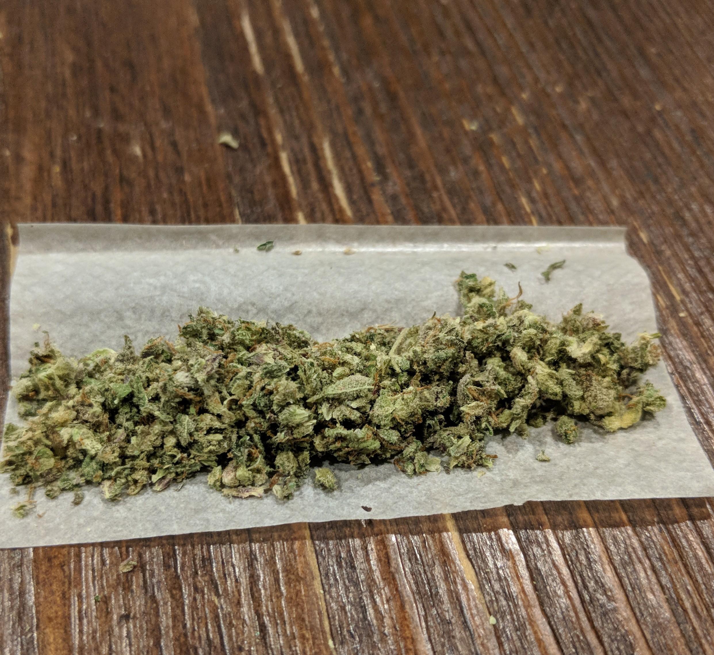 Наркотик ли е марихуаната