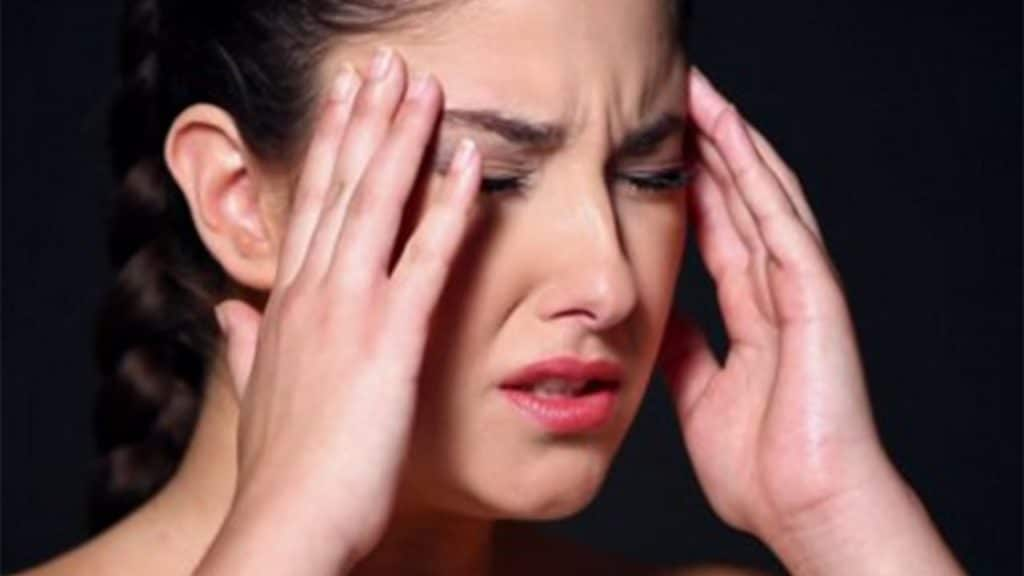 мигрена