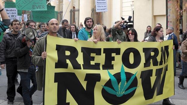 Малта легализира марихуаната