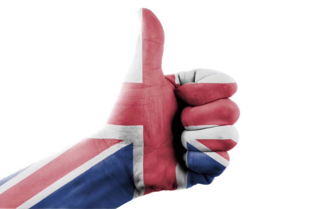 И Великобритания одобри медицинския канабис