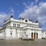 bulgaria parlament